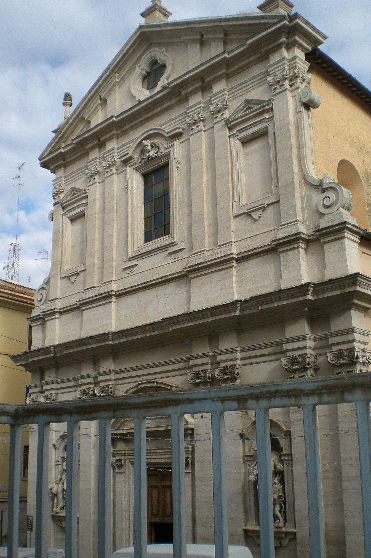 NEGOZIO Piazza del gesù