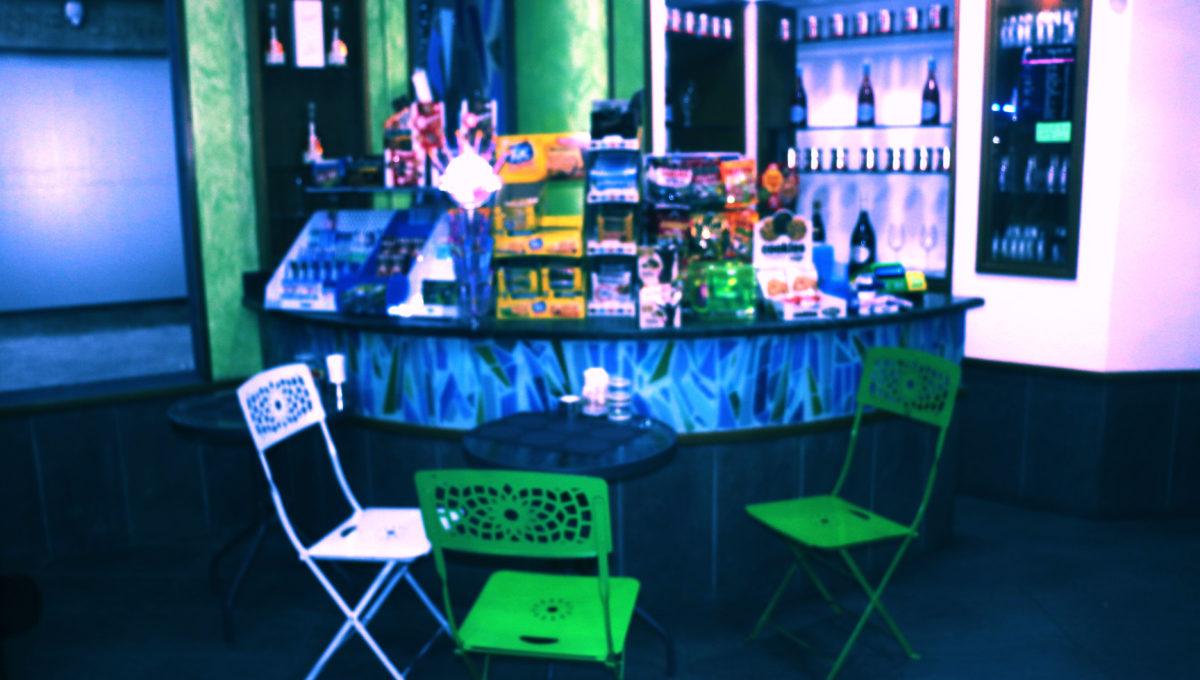 bar roma 17