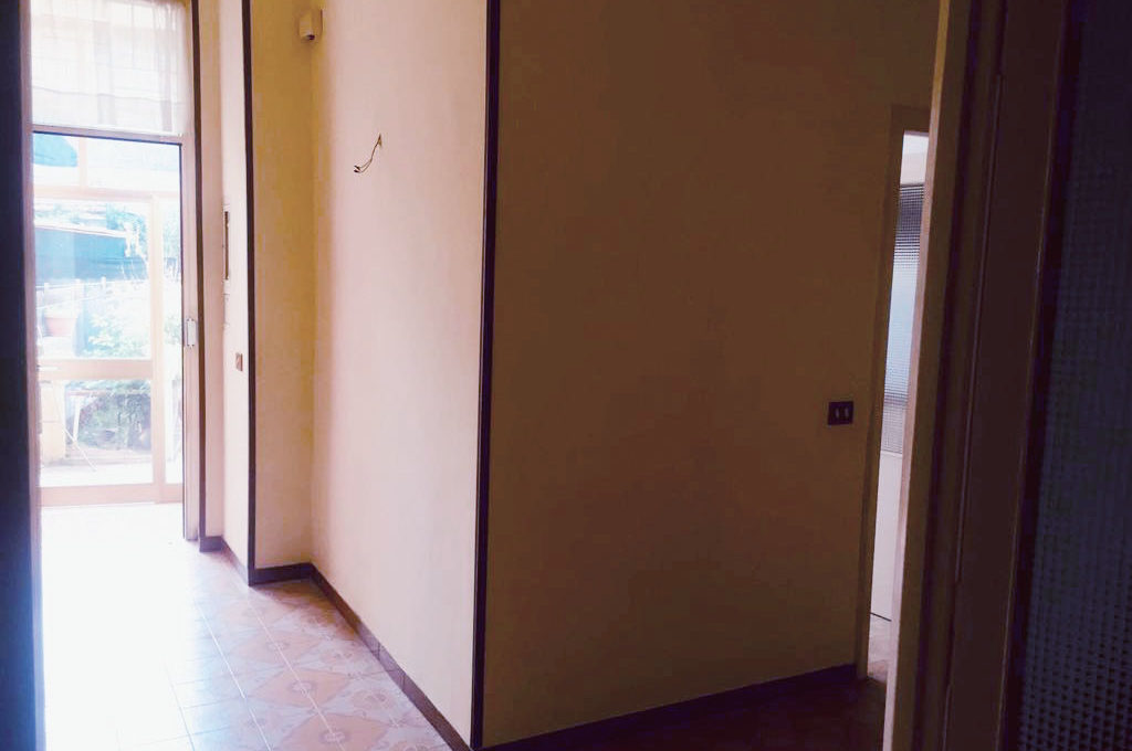 appartamento ingresso 4