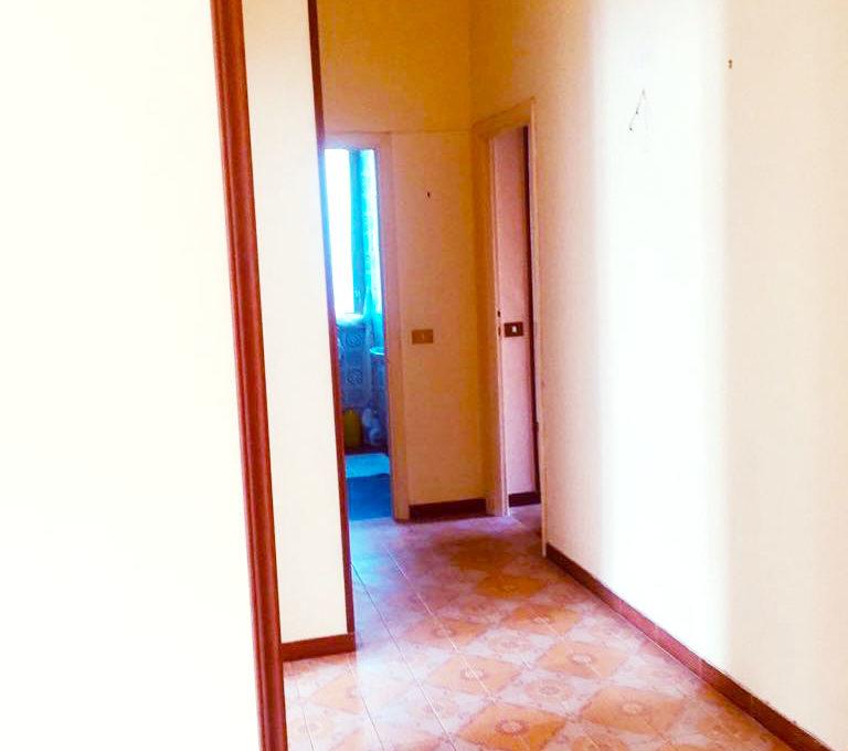 appartamento via tiberio ingresso 3